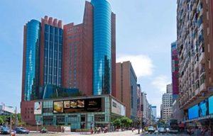 Eaton Hotel Nathan Road Hong Kong