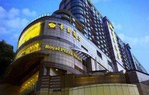 royal plaza hotel hong kong kowloon